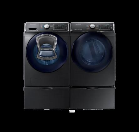 Samsung-1855317998-ca_fr-washer-wf50k7500av-a2-wf50k7500av-a2-041-front-pair-black-zoom